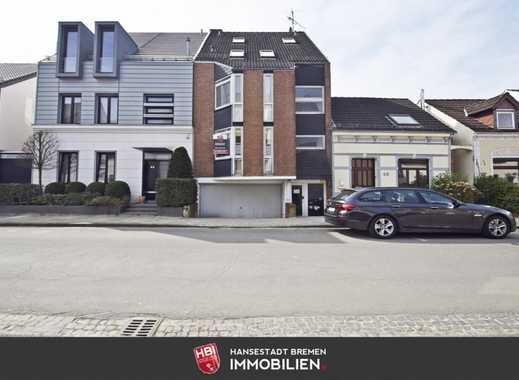 Wohnung Bremen Riensberg Kaufen