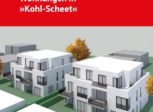 Wohnung mieten in Herzogenrath  ImmobilienScout24