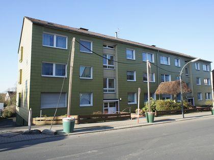 Mietwohnungen Hombruch Wohnungen mieten in Dortmund