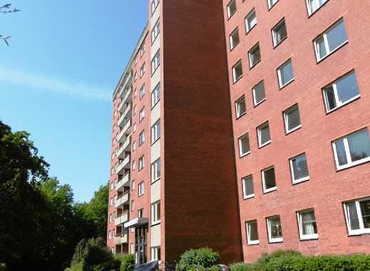 Wohnung Lbeck
