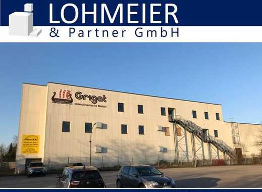 Lager & Lagerraum in Bielefeld