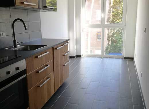 Wohnung mieten in Lichtenberg Lichtenberg