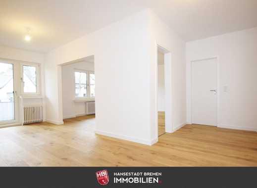 Eigentumswohnung Gartenstadt Vahr  ImmobilienScout24