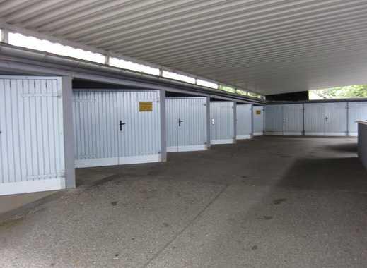 Garage & Stellplatz Mieten In Dortmund  Immobilienscout24