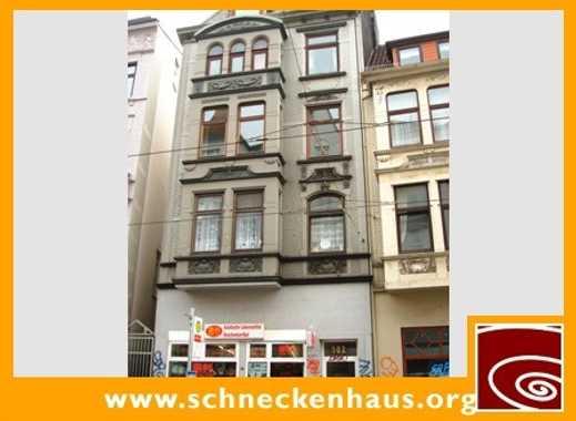 Wohnungen  Wohnungssuche in Steintor Bremen