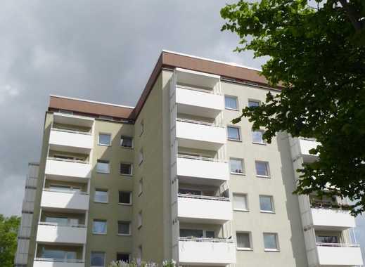 Wohnung mieten in Bad Schwartau