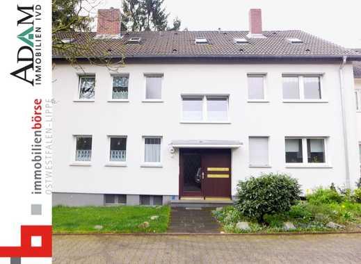 Wohnung mieten in Quelle  ImmobilienScout24