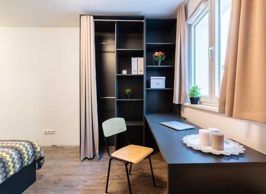 Wohnung mieten in Friedrichsfelde Lichtenberg
