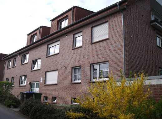 Erdgeschosswohnung Coesfeld Kreis  ImmobilienScout24