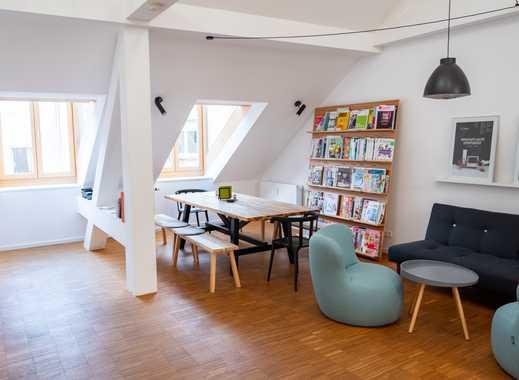 Wohnung mieten in Gutleutviertel  ImmobilienScout24