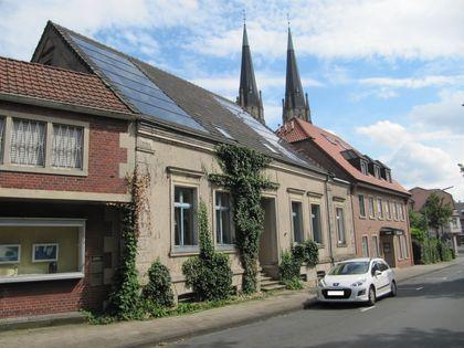 Mietwohnungen Billerbeck Wohnungen mieten in Coesfeld Kreis  Billerbeck und Umgebung bei
