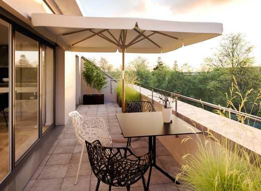 Penthouse Erlangen  Luxuswohnungen bei ImmobilienScout24