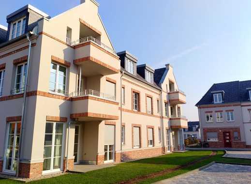 Neubauwohnungen in Biesdorf Marzahn Berlin finden
