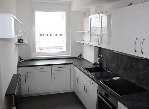 Wohnung mieten in DarmstadtWest  ImmobilienScout24