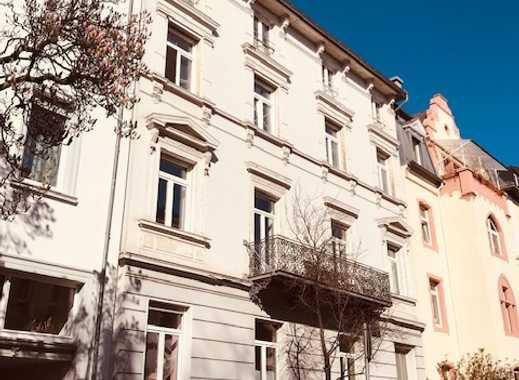 Altbauwohnung Darmstadt  Altbau bei ImmobilienScout24