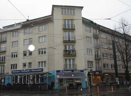 Wohnung mieten in Flingern Nord  ImmobilienScout24