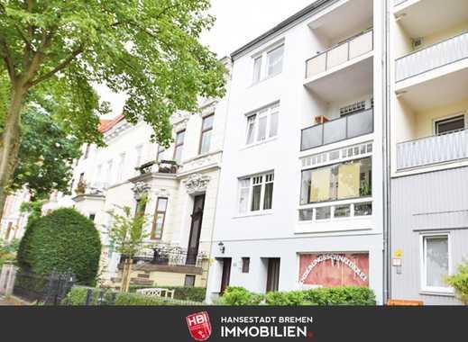 Eigentumswohnung Bremen  ImmobilienScout24