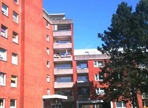Wohnung mieten Lbeck  ImmobilienScout24