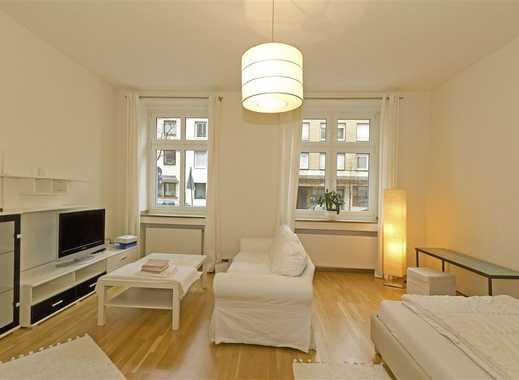 Wohnung mieten in Unterbilk  ImmobilienScout24