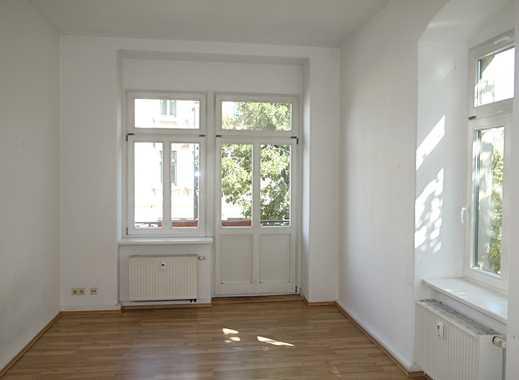 Wohnung mieten in PieschenNordTrachenberge