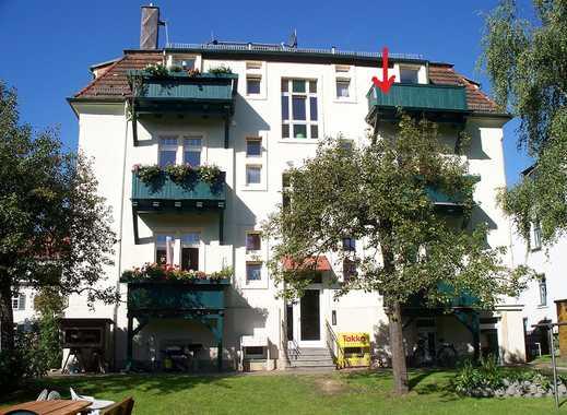 Wohnung Dresden Trachau Mieten