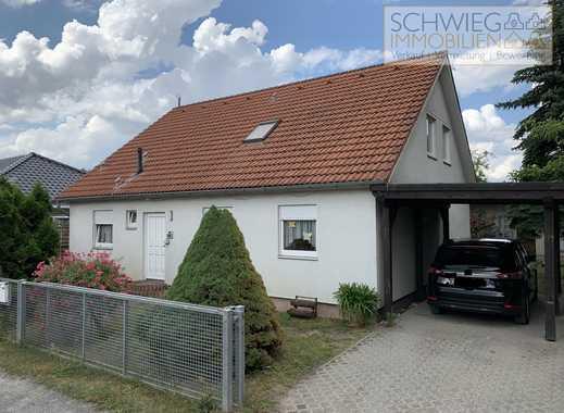 Einfamilienhaus Gallinchen Cottbus  ImmobilienScout24