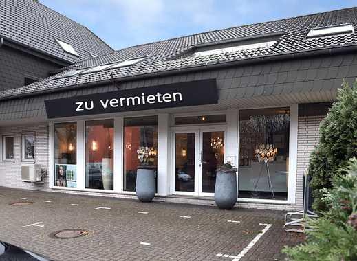 Laden mieten in Voerde Niederrhein Wesel Kreis  Ladenlokal