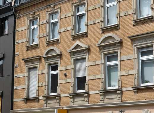 Wohnung Mieten Johannesviertel Darmstadt