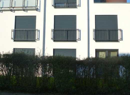 Wohnung mieten in Baerl  ImmobilienScout24