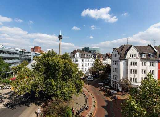 Wohnungen  Wohnungssuche in Unterbilk Dsseldorf