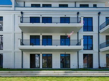 Mietwohnungen Gete Wohnungen mieten in Bremen  Gete und