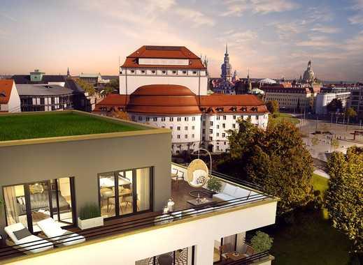 Wohnung mieten Dresden  ImmobilienScout24