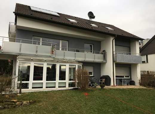 Wohnungen  Wohnungssuche in Baltmannsweiler Esslingen Kreis