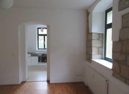 Wohnung mieten in Klotzsche  ImmobilienScout24