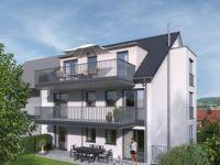 Kleine aber feine Eigentumswohnung im 2. OG -Neubau in ...