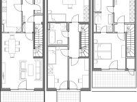 Stilvoll Wohnen - Reihenhaus mit 4,5 Zimmer und Garten