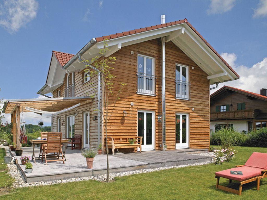 Blockhaus Preise - Mit Welchen Preisen Müssen Sie Rechnen?