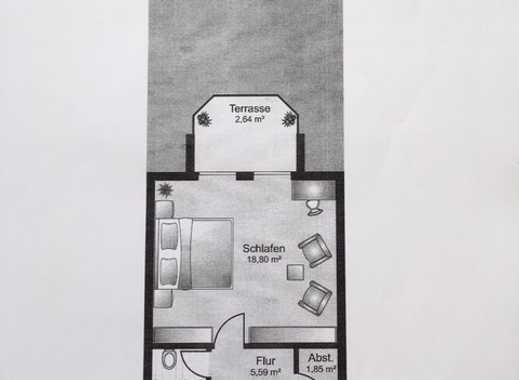 Wohnung mieten in Gellershagen  ImmobilienScout24