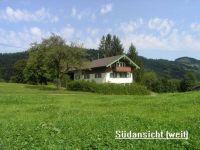 Bauernhaus in Alleinlage bei Oberstaufen im schnen Oberallgu