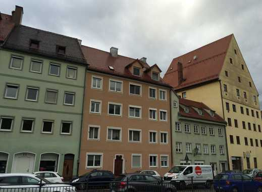 Altbau Innenstadt Augsburg  Altbauwohnung