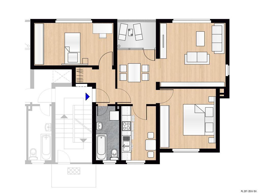 Wohnung Mieten Duisburg City