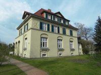 Denkmalgeschtzte Villa in Dresden
