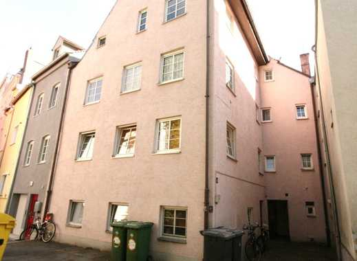 Erdgeschosswohnung Augsburg  ImmobilienScout24