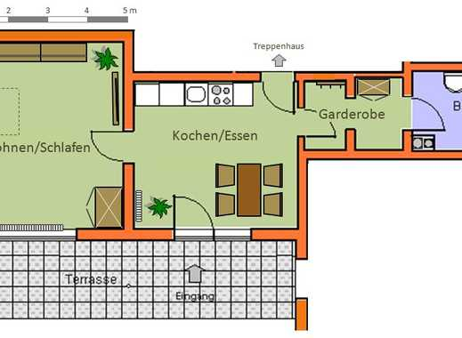 Wohnung mieten in Bernried  ImmobilienScout24