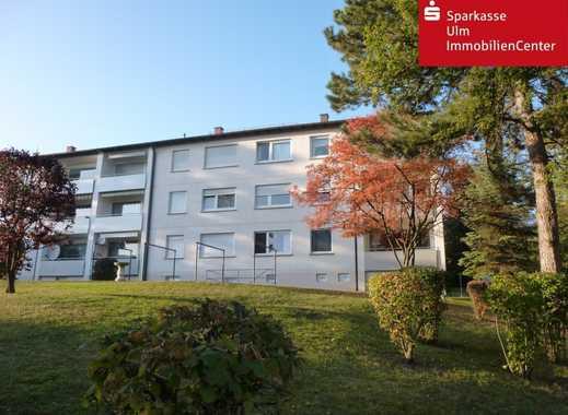 Eigentumswohnung Ulm  ImmobilienScout24
