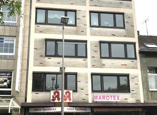 Wohnung mieten in Oberbilk  ImmobilienScout24