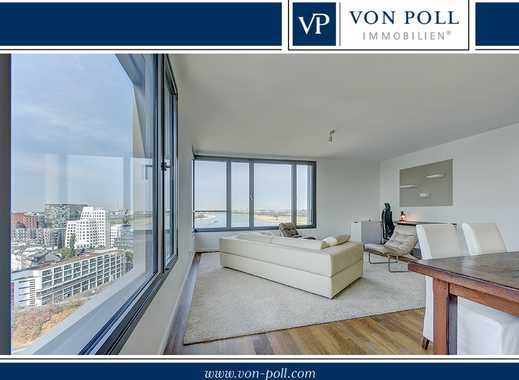 Penthouse Dsseldorf  Luxuswohnungen bei ImmobilienScout24