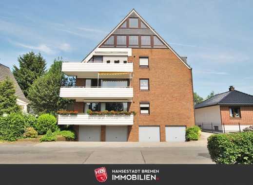 Eigentumswohnung BurgGrambke  ImmobilienScout24