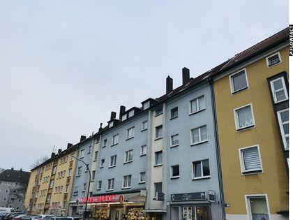 Anlageobjekt Innenstadt Anlageobjekte in Dortmund  Innenstadt und Umgebung bei Immobilien Scout24