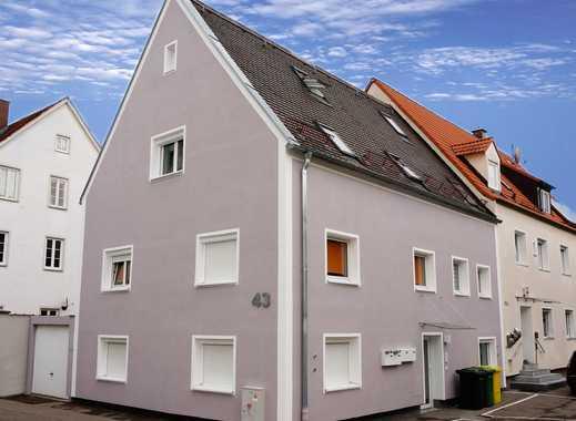 Wohnung mieten in Lechhausen  ImmobilienScout24